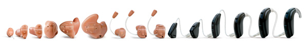 GN Resound Verso Hearing Aids from Ferring Hearing Centre