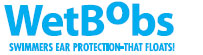 Wetbobs Swimmers Ear Protection for Swimming