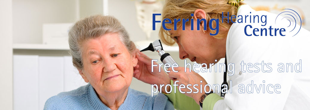 Free Hearing Tests and Professional Advice