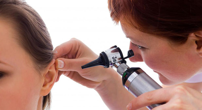 Hearing Assessment & Hearing Aids