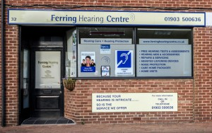 Ferring Hearing Centre, near Worthing for Hearing Aids